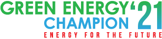 Green Energy Champion 2021